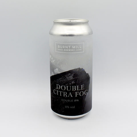 Burnt Mill Double Citra Fog
