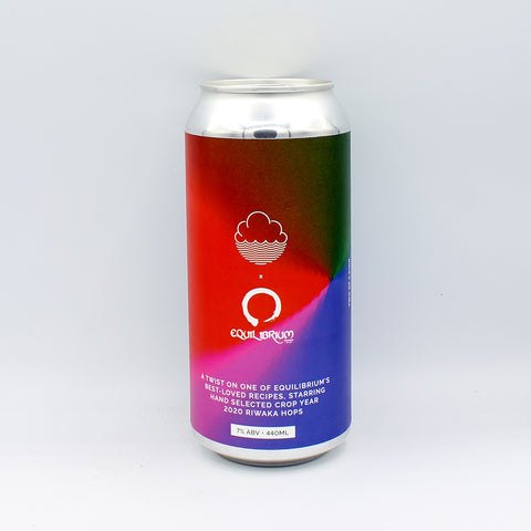 Cloudwater & Equilibrium Two Of A Kind