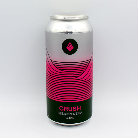 Drop Project Crush