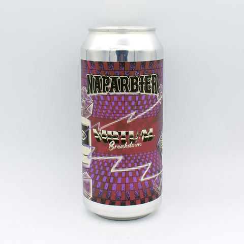 Naparbier & Willibald Farm Brewery Virtual Breakdown