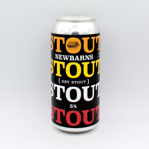 Newbarns Stout
