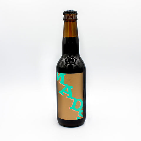 Omnipollo Mads No Bake Carrot Cake