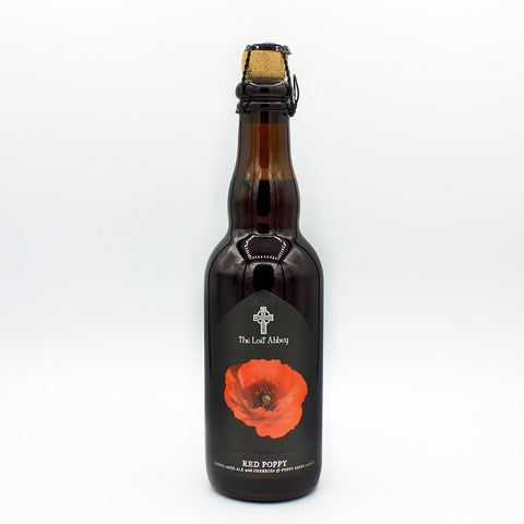The Lost Abbey Red Poppy