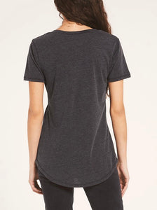 The Pocket Tee Black Z Supply