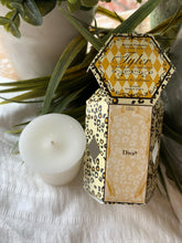 Load image into Gallery viewer, TYLER CANDLE COMPANY 'DIVA' Scented Boxed Votive 2oz Candle