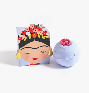 Frida Kahlo Women Of Change Bath Balm