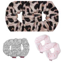 Load image into Gallery viewer, Maddie Microfiber Towel Scrunchies