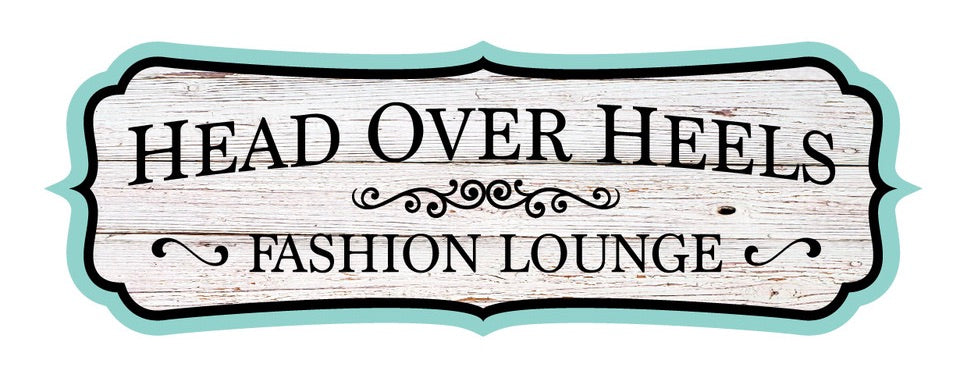 GIFT CARD - Head Over Heels Fashion Lounge