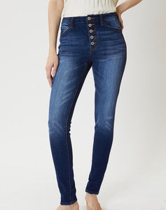 Maria High Rise Super Skinny Jean