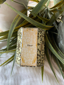 TYLER CANDLE COMPANY 'DIVA' Scented Boxed Votive 2oz Candle