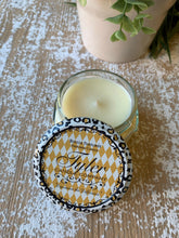 Load image into Gallery viewer, TYLER CANDLE COMPANY 'Entitled' Scented Glass Jar 3.4 oz Candle