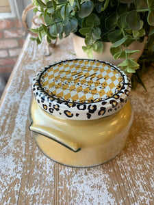 TYLER CANDLE COMPANY 'Majestic' Scented Glass Jar 22 oz Jar Candle