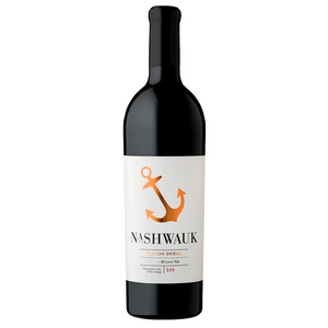 2010 Nashwauk 'Beacon' McLaren Vale Shiraz