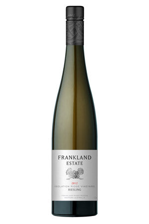 2012 Frankland Estate 'Isolation Ridge' Great Southern Riesling