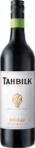 2012 Tahbilk Nagambie Lakes Shiraz