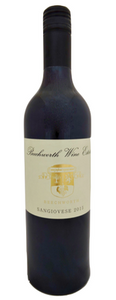 2015 Beechworth Wine Estates Beechworth Sangiovese