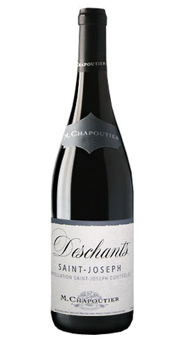 2016 M. Chapoutier 'Deschants' Saint-Joseph Rhone Valley Shiraz