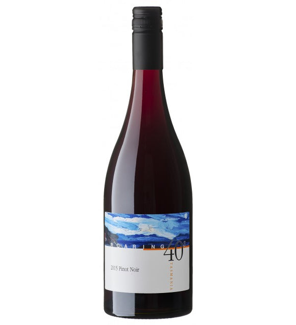 2016 Riversdale Estate 'Roaring 40's' Coal River Valley Pinot Noir