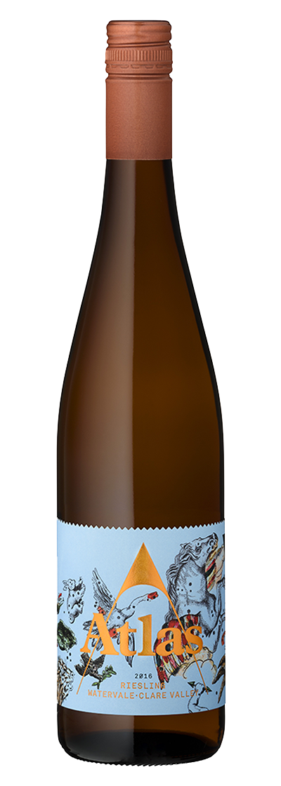 2020 Atlas Clare Valley Riesling