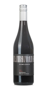 2017 Galli Estate 'Camelback' Heathcote Shiraz