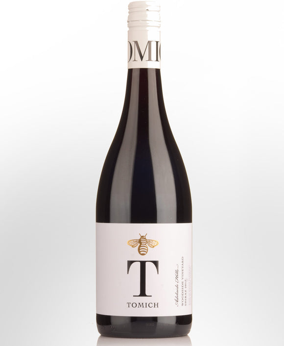 2017 Tomich 'Woodside Vineyard' Adelaide Hills Shiraz