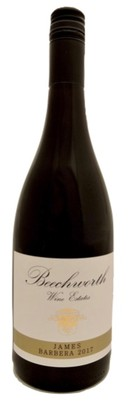 2017 Beechworth Wine Estates Beechworth Barbera