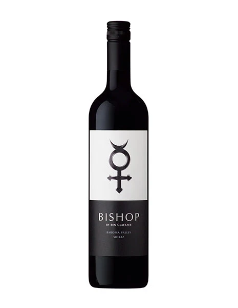 2017 Ben Glaetzer 'Bishop' Barossa Valley Shiraz