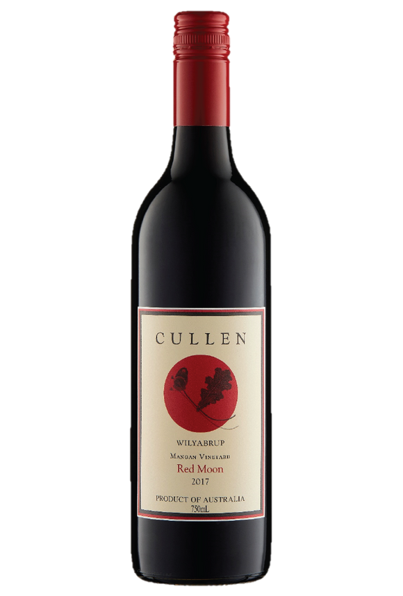2017 Cullen 'Red Moon' Margaret River Malbec Blend