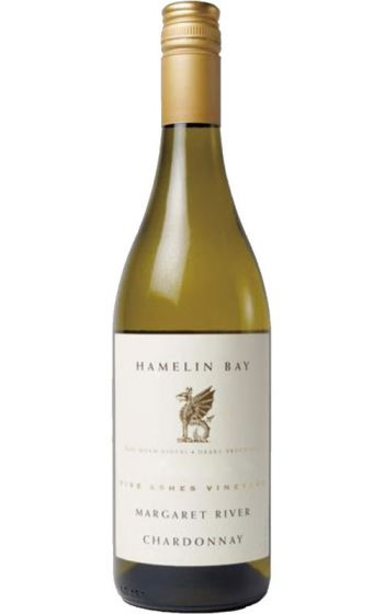 2017 Hamelin Bay 'Five Ashes Vineyard' Margaret River Chardonnay