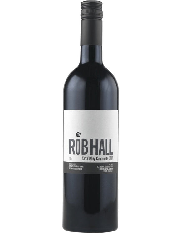 2017 Rob Hall 'Cabernets' Yarra Valley Cabernet Sauvignon Blend