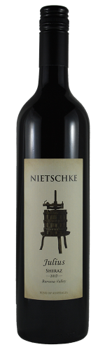 2017 Nietschke 'Julius' Barossa Valley Shiraz
