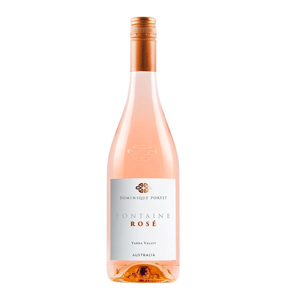 2019 Dominique Portet 'Fontaine' Yarra Valley Rose