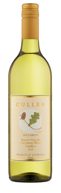 2018 Cullen 'Dancing in the Sun' Margaret River Sauvignon Blanc Semillon