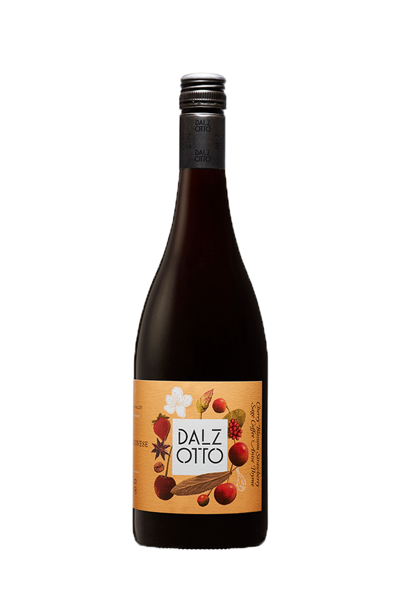 2019 Dal Zotto King Valley Sangiovese