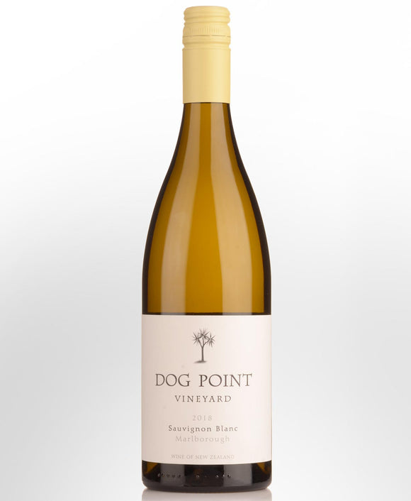 2018 Dog Point Marlborough Sauvignon Blanc