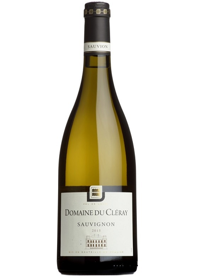 2018 Chateau Du Cleray Loire Valley Sauvignon Blanc