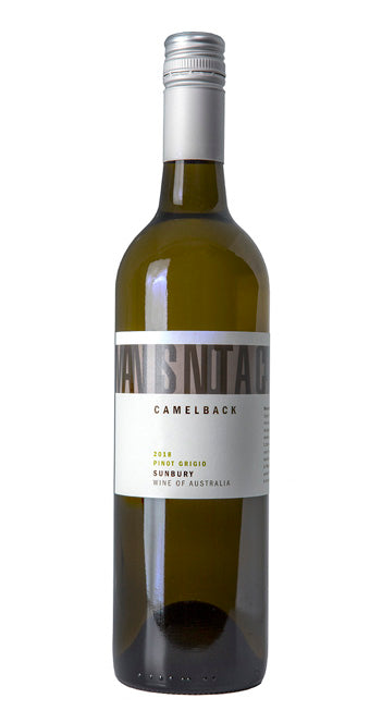 2020 Galli Estate 'Camelback' Sunbury Pinot Grigio