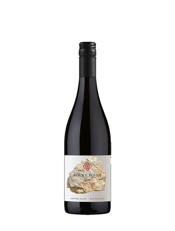 2018 Prophet's Rock 'Rocky Point' Central Otago Pinot Noir