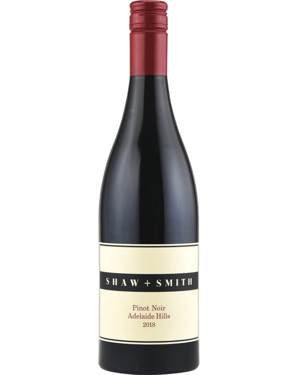 2019 Shaw & Smith Adelaide Hills Pinot Noir