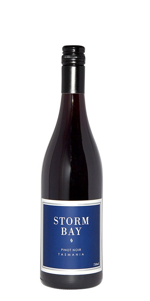 2018 Storm Bay Coal River Pinot Noir