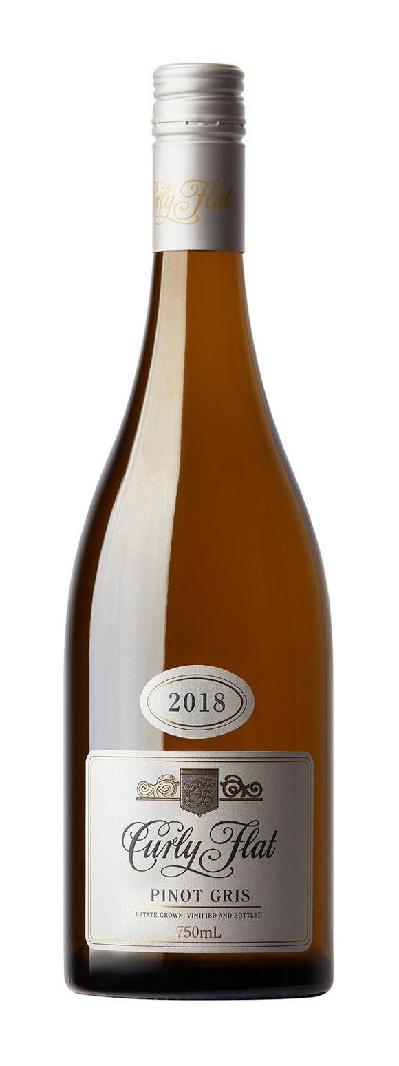 2018 Curly Flat Macedon Ranges Pinot Gris