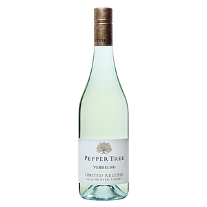2019 Pepper Tree Wines Hunter Valley Verdelho