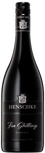 2020 Henschke 'Five Shillings' Barossa Valley Shiraz Mataro