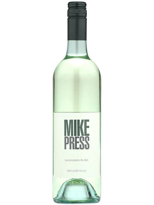2019 Mike Press Adelaide Hills Sauvignon Blanc
