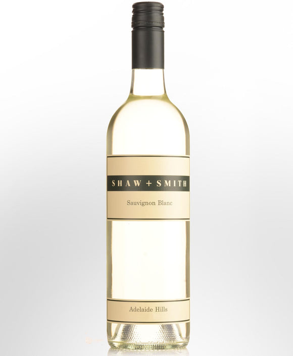 2020 Shaw and Smith Adelaide Hills Sauvignon Blanc