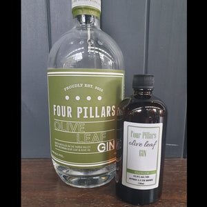 Four Pillars Olive Leaf Gin - 150ml