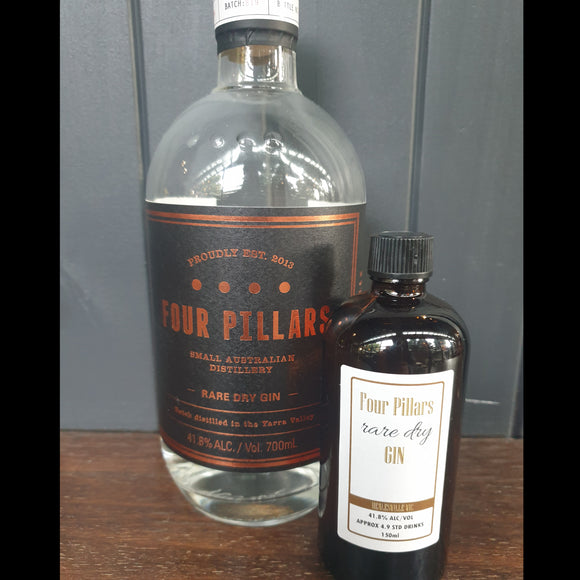 Four Pillars Rare Dry Gin - 150ml