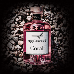 Applewood Coral Gin - 500ml