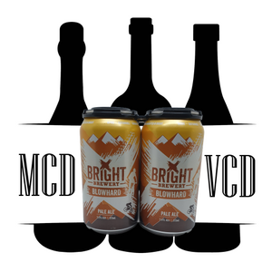 Bright Brewery Blowhard Pale Ale Cans - 6pk (5.0% ABV)