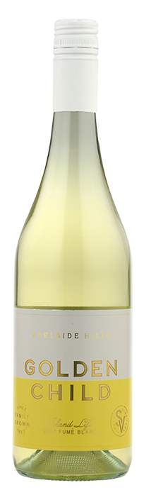 2019 Golden Child 'Island Life' Adelaide Hills Fumé Blanc
